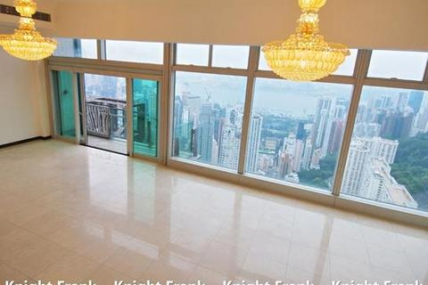 5 bedroom apartment  - The Legend, Tai Hang Drive, Island East