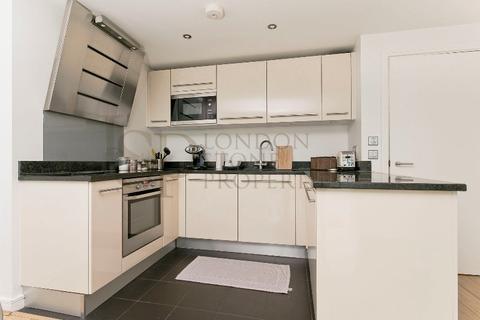 2 bedroom apartment to rent - Building 50, Argyll Road, Royal Arsenal Riverside, London SE18