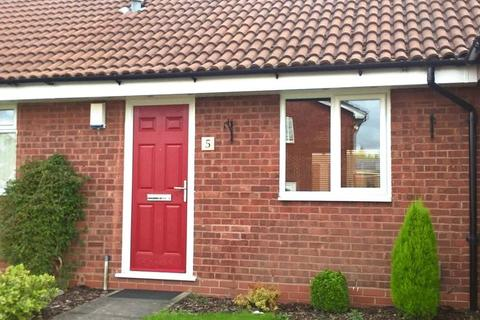 1 bedroom bungalow to rent - 5 Old Mill Gardens, Pelsall, Walsall