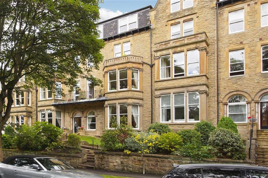 1 Bedroom Apartment Flat for sale in Valley Drive, Harrogate, North Yorkshire