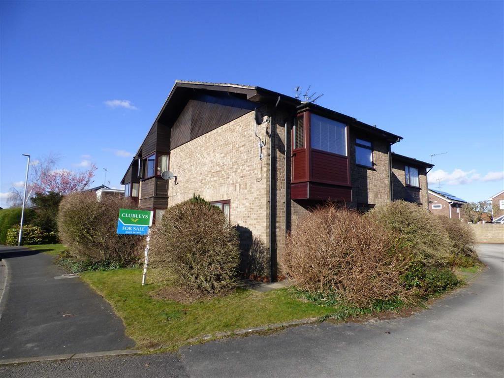 1 Bedroom Flat for sale in Copandale Road, Beverley