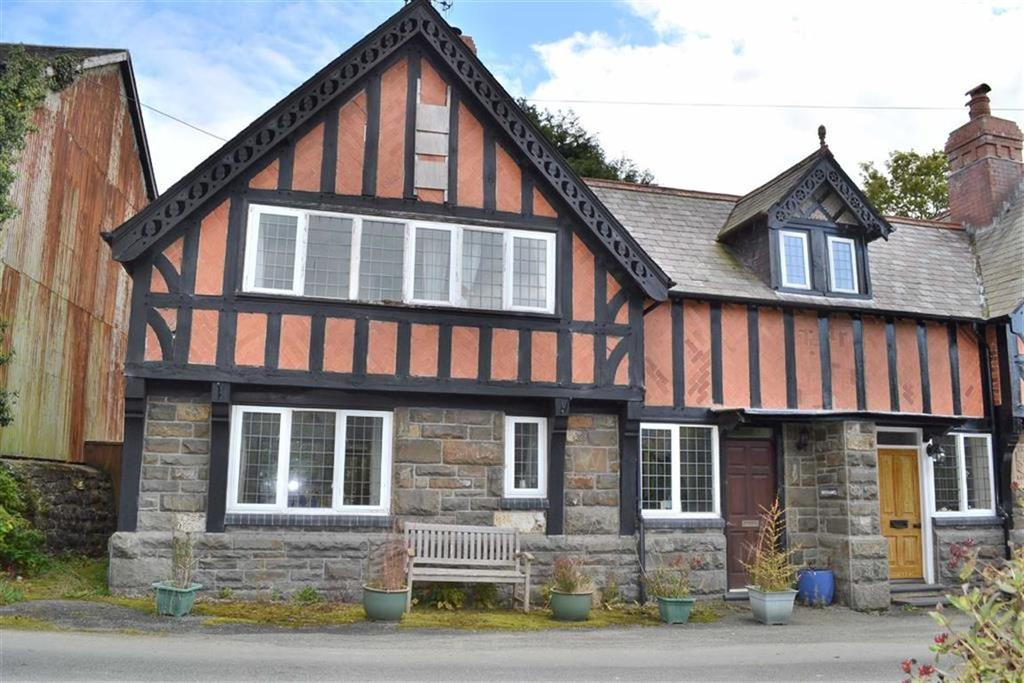 3 Bedrooms Cottage House for sale in Bryn Awel, Bont Dolgadfan, Powys, SY19