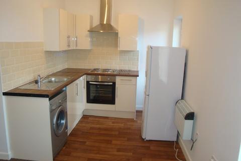 1 bedroom flat to rent - Flat 4, 18 Moira Street, Adamsdown, Cardiff, CF24
