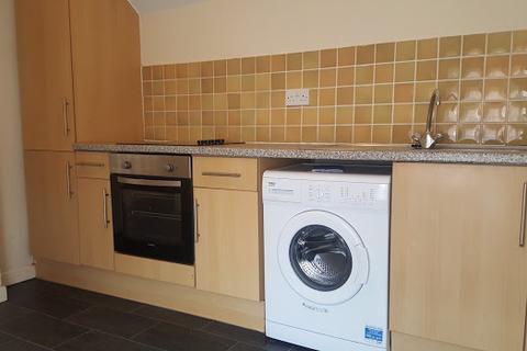 1 bedroom flat to rent - Minny Street, Cathays, Cardiff, CF24