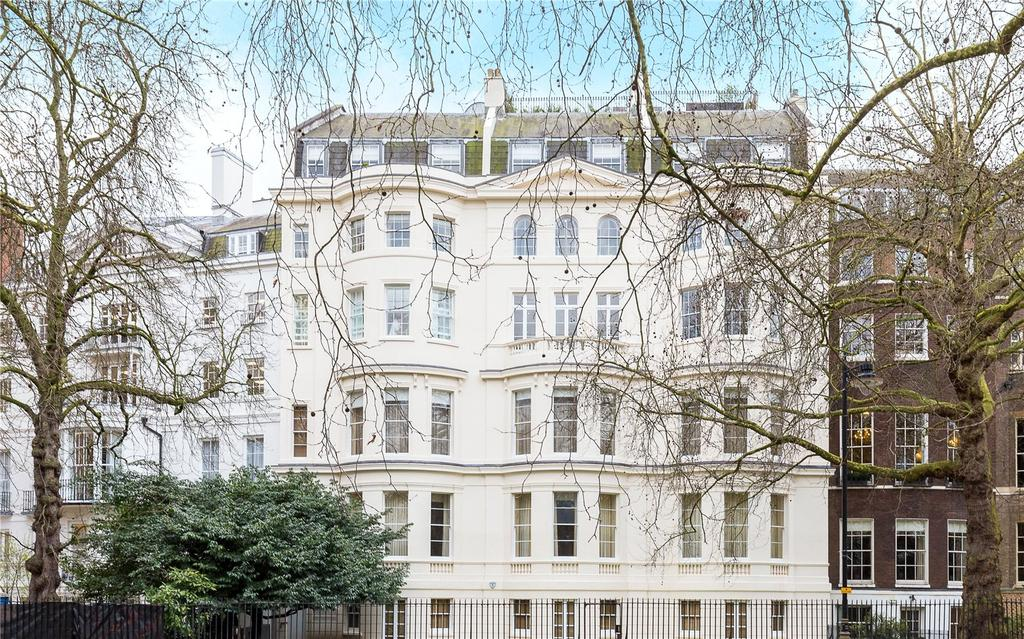 8 Bedrooms Maisonette Flat for sale in Queen Anne's Gate, London, SW1H