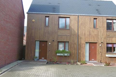2 bedroom semi-detached house to rent - Sutherland Close, Ketley, Telford, TF1 5BR