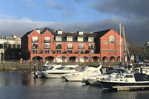 1 bedroom flat for sale - Anchor Court, Maritime Quarter, Swansea