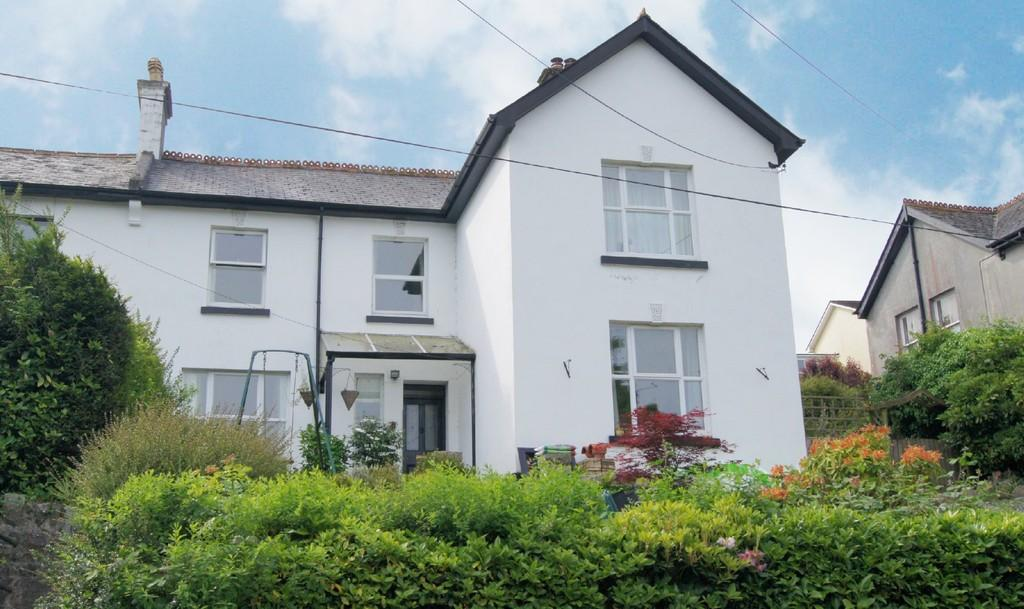 5 Bedrooms Semi Detached House for sale in Tavistock