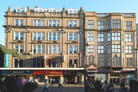 2 bedroom apartment to rent - Apartment 502, Newcastle Upon Tyne