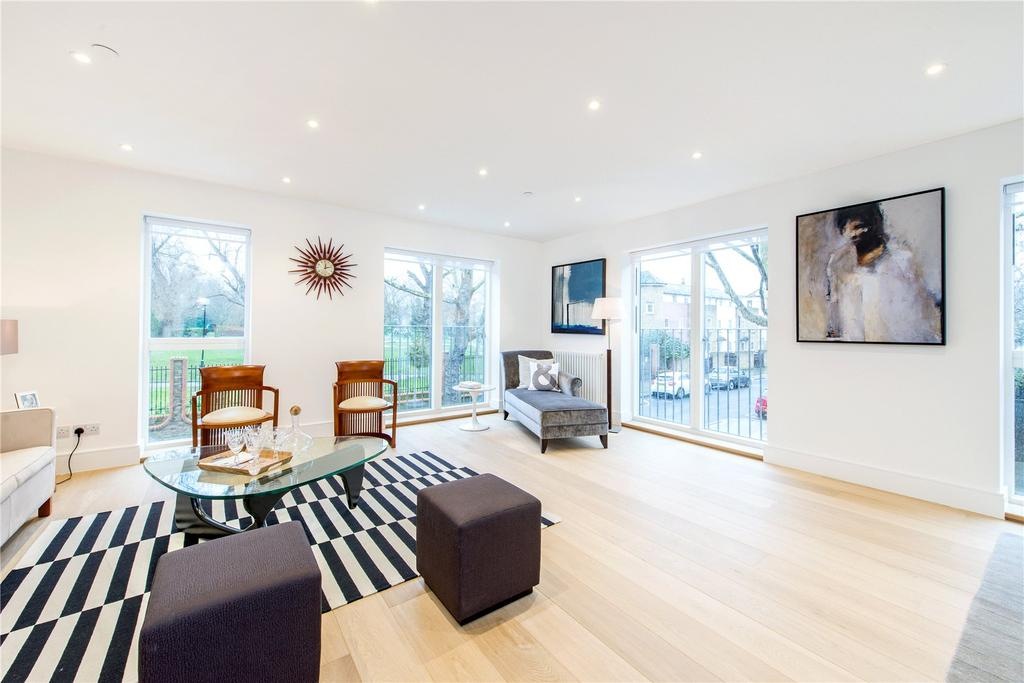 3 Bedrooms House for sale in Sirdar Road, Holland Park