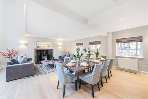 2 bedroom flat to rent - Walton House, Walton Street, Knightsbridge, London, SW3