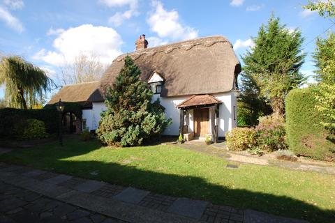 3 bedroom cottage for sale - Leaden Roding, Dunmow