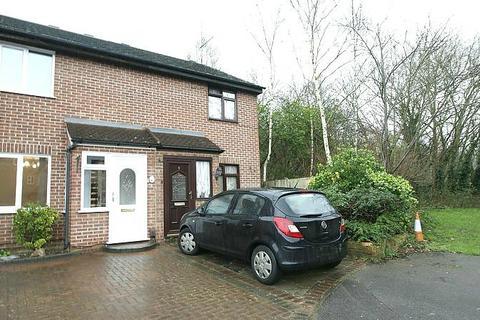 2 bedroom cottage to rent - Adstock Way, Badgers Dene, Grays, Essex, RM17