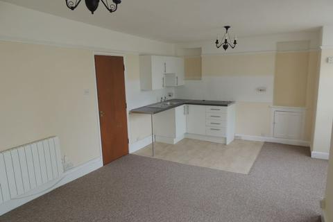 1 bedroom apartment to rent - High Street, Ilfracombe