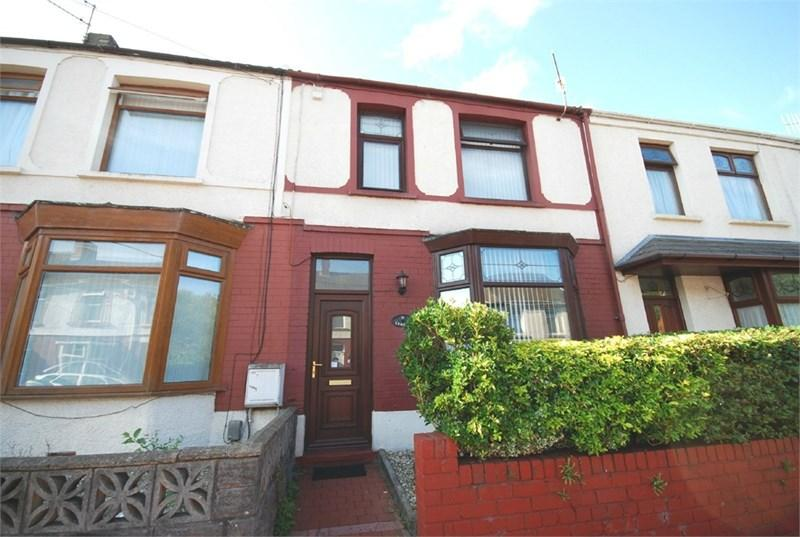 3 Bedrooms Terraced House for sale in 11 Gower Street, Briton Ferry, Neath, SA11 2SW