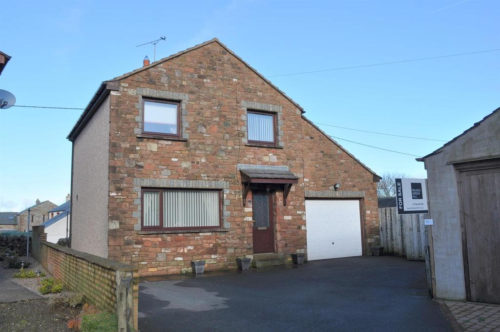 4 Bedrooms Detached House for sale in Howgate, Newbiggin, Penrith