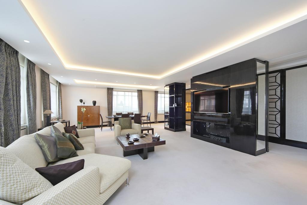 5 Bedrooms Flat for rent in Lowndes Lodge, Cadogan Place, Knightsbridge, London, SW1X