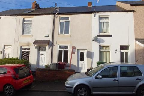 2 bedroom terraced house to rent - Alexandra Road, Dronfield, S18 2LD
