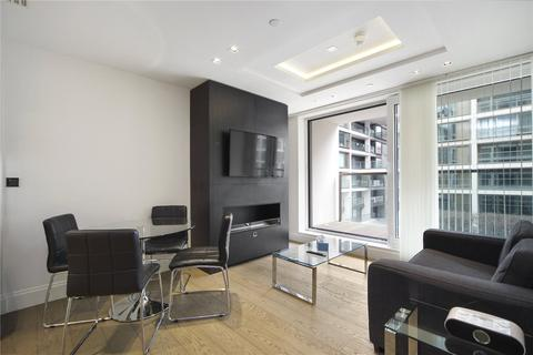 1 bedroom flat to rent - Charles House, 385 Kensington High Street, Kensington, London, W14
