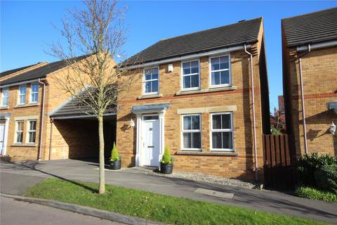 4 bedroom link detached house for sale - Champs Sur Marne, Bradley Stoke, Bristol, BS32