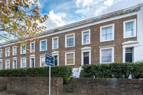 1 bedroom flat to rent - CLAPHAM PARK ROAD, SW4