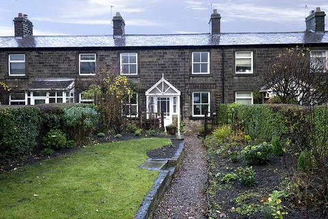 2 bedroom terraced house to rent - 92, Main Street, BURLEY IN WHARFEDALE