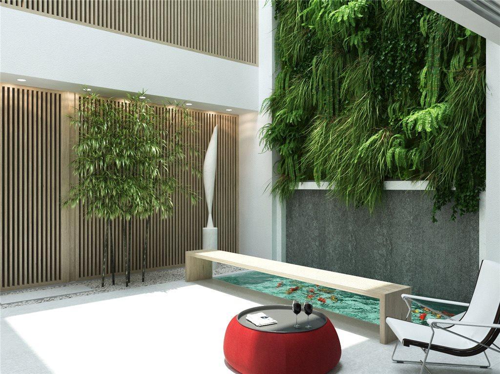 4 Bedrooms House for sale in Pembridge Crescent, Notting Hill, London