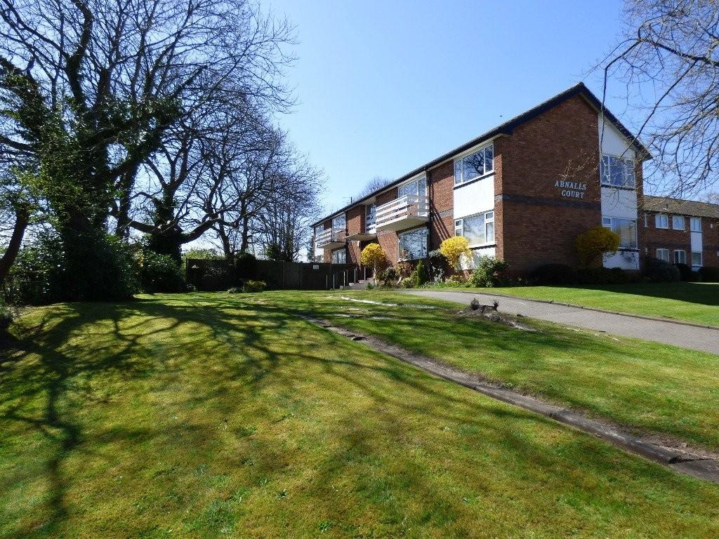 2 Bedrooms Apartment Flat for sale in Abnalls Court, Abnalls Lane, Lichfield