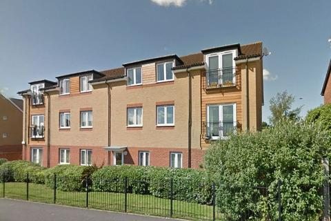 2 bedroom flat to rent - Hollybrook Park, Bristol