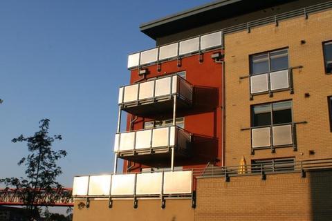 2 bedroom flat to rent - Brandt House, Rustat Avenue, Cambridge, Cambridgeshire, CB1