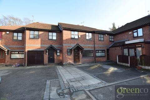 3 bedroom mews to rent - Oakham Mews, Salford