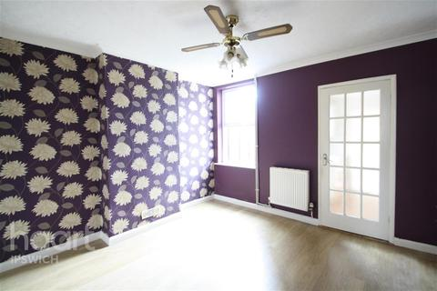3 bedroom end of terrace house to rent - Dover Road, Ipswich