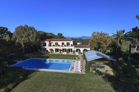 6 bedroom villa  - Mougins, Alpes Maritimes, Cote D'Azur