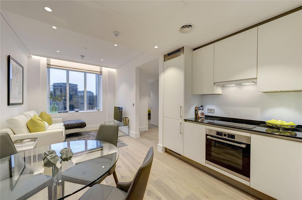 3 Bedrooms Apartment Flat for sale in Princes House, Kingsway, Holborn, WC2B