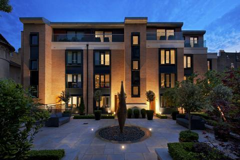 3 bedroom terraced house to rent - Regent's Courtyard, London, NW1