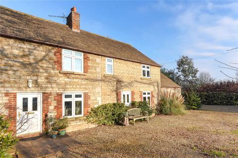 4 bedroom semi-detached house for sale - King Street, Baston, Peterborough