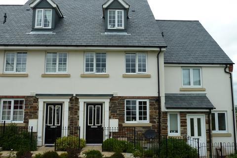 3 bedroom terraced house to rent - Fairfields, Probus, Truro, TR2
