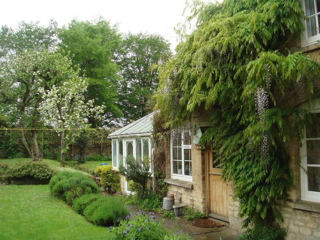 4 Bedrooms Detached House for sale in Jubilee Lane, Milton-Under-Wychwood, Chipping Norton