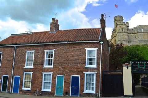 2 bedroom terraced house to rent - Drury Lane, Lincoln