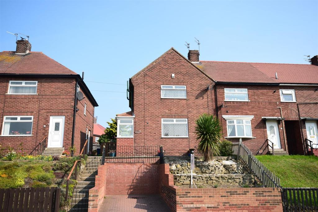 3 Bedrooms End Of Terrace House for sale in Premier Road, Sunderland