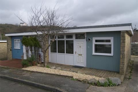 2 bedroom chalet to rent - Bridle Mews, Limeslade, Swansea