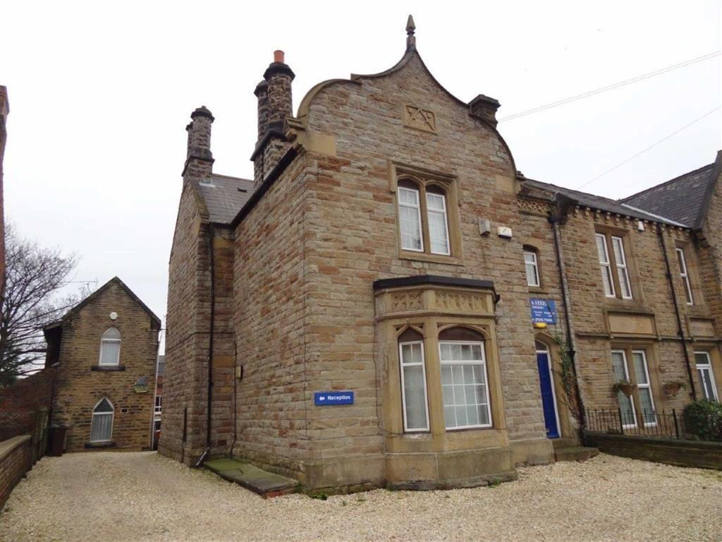 6 Bedrooms Semi Detached House for sale in Dodworth Road, Barnsley, S70