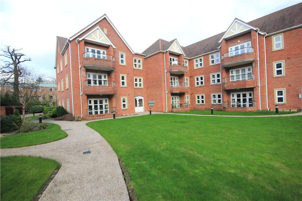 3 Bedrooms Apartment Flat for sale in Woodfield Gardens, Belmont Abbey, Hereford, Herefordshire, HR2