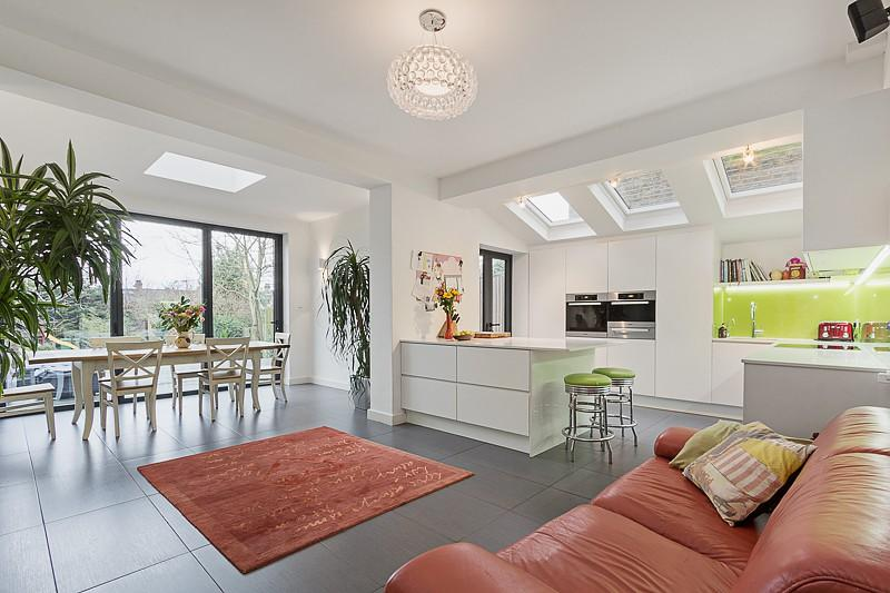5 Bedrooms House for rent in Wrentham Avenue, Kensal Rise, London, NW10