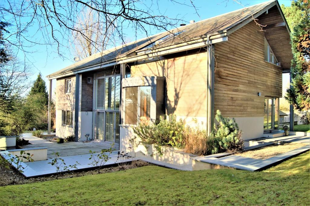 4 Bedrooms Detached House for sale in Tavistock