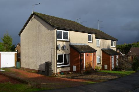 2 bedroom flat to rent - Buchan Drive, Dunblane, Stirling, FK15 9JR