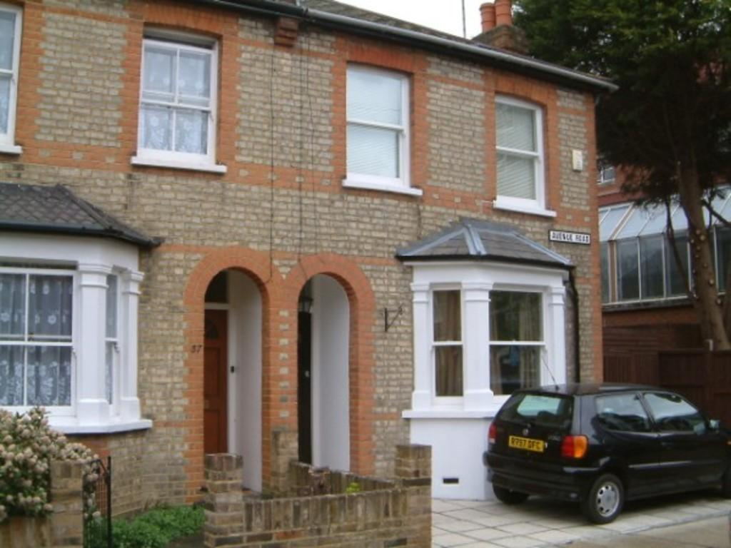 2 Bedrooms End Of Terrace House for sale in Avenue Road - KINGSTON