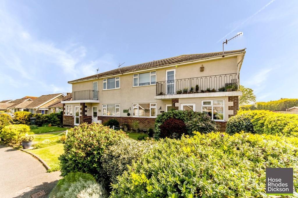 2 Bedrooms Apartment Flat for sale in Walls Road, Bembridge