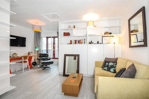 Studio to rent - Towerside, 150 Wapping High Street, London, E1W