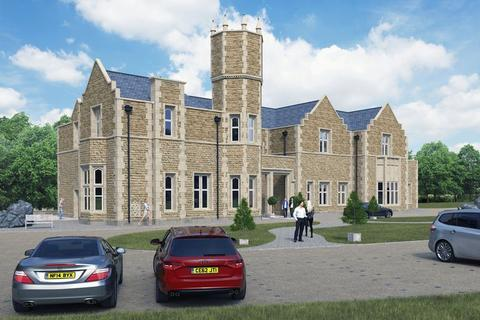 2 bedroom apartment for sale - Apartment 7, Oakwood Hall, Romiley